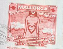 Barceló Viajes Image Campaign - Project
