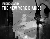 Iphonography - The New York Diaries