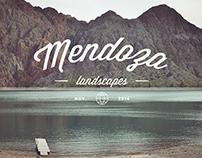 Mendoza Landscapes