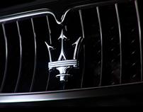 Maserati Launching Teaser
