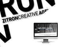 Web Design & Code | www.ohm-light.com