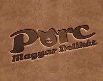 PÖRC - Hungarian Delicatessen