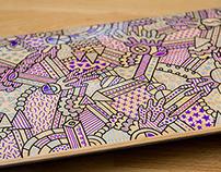 Doodle Deck