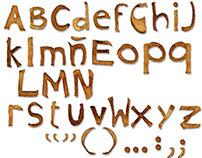 Patata Font