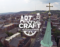 Art & Craft | Cincinnati Video Production