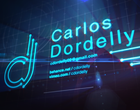 Reel V2 - Carlos Dordelly