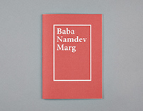 Baba Namdev Marg