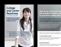 Educator Workshops Marketing Campaign