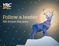 YRC FREIGHT HOLIDAY EMAIL