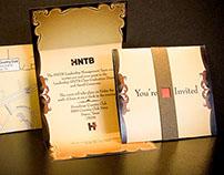 Branding | Leadership HNTB