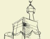 Just scribble