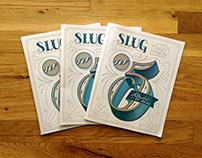 SLUG Mag - December 2014