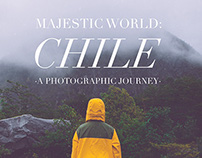 Majestic World: Chile.