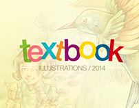Textbook Illustrations 2014