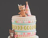 Cakes 2014