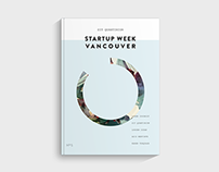 Startup Week Vancouver - Identity
