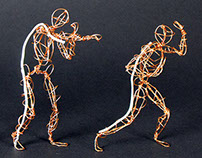 Boxing Sequence