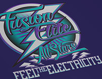 Fusion Elite Cheerleading