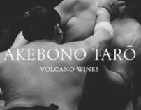 Akebono Tarō