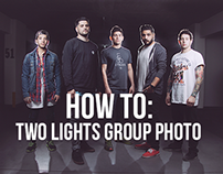HOW TO: BAND PHOTO