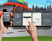 Ride360 App