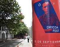 DryCoa Fest