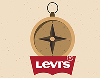 LEVI'S | illustration