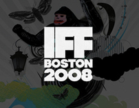 Independent Boston Film Festival