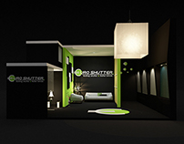 Euro Shutter Booth design