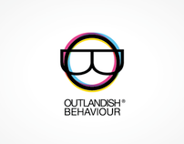 "Outlandish Behaviour ""the stolen logo"""
