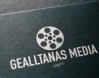 Gealltanas Media