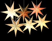 Celebrating with Stars