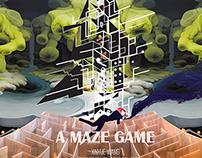 A maze game   F/W 2014   Womenwear