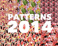 Patterns 2014