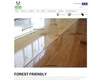 akkplywood website