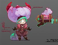 Concept Artist RPG