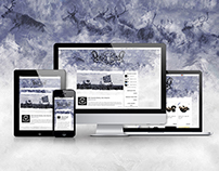 NORDVIS Website design