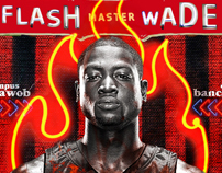 World of Basket Campus with Dwyane Wade - Project
