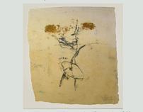 'tapijt van Bayeux', Sjoukje Iedema