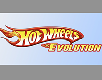 HotWheels Evolution [Packaging concept]
