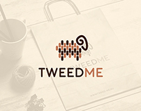 TweedMe. Clothes & Accessories of tweed.