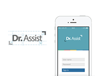 Dr.Assist App