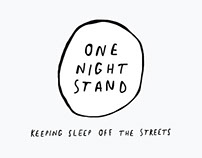One Night Stand - Product Designs