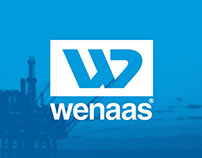 Wenaas - Corporate Identity