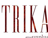 Trikaya Logo Design