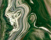 The Aesthetics of Evil on Google Earth