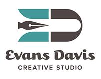 Evans Davis Logo