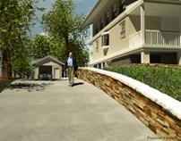 Yaps Residence