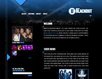 Website Layout, Design and Program/Build/Code