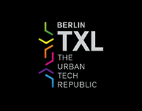 Berlin TXL – Urban Tech Republic
